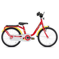 """Vélo enfant 18"""" Puky Z 8 vert"""