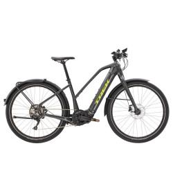 Vélo de ville électrique Trek Allant+ 8