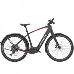 Vélo de ville électrique Trek Allant+ 9.9