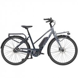 Vélo de ville électrique Trek District+ 2