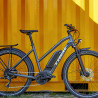 Vélo de ville électrique Trek Allant+ 5