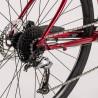 Vélo de ville fitness Trek FX 3