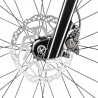 Vélo de ville électrique Moustache Lundi 27.1