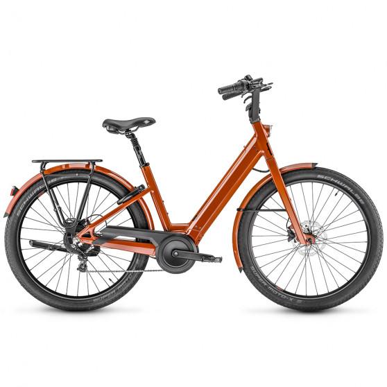 Vélo de ville électrique Moustache Lundi 27.5
