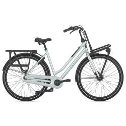 Vélo de ville Gazelle HeavyDutyNL