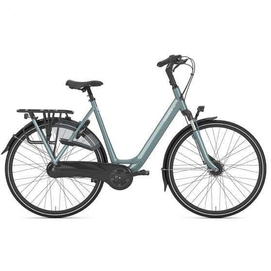 Vélo de ville Gazelle Orange C7+