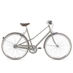 Vélo de ville Gazelle Van Stael