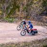 Vélo cargo électrique Yuba Spicy Curry All Terrain
