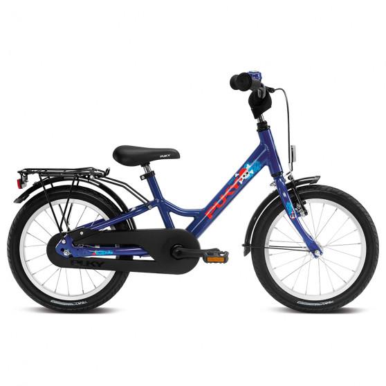 """Vélo enfant 16"""" Puky Youke 16 Alu (4-6 ans)"""