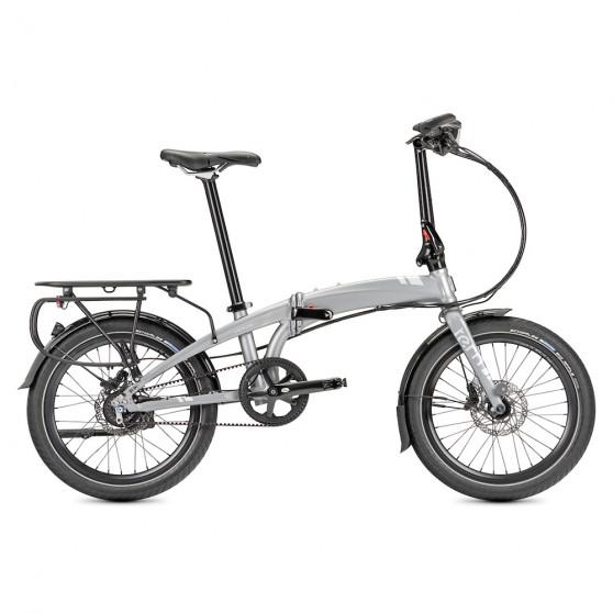 Vélo pliant Tern Verge S8i