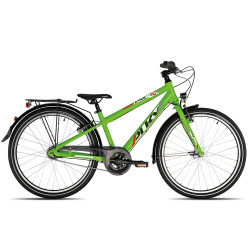 "Vélo enfant 24"" Puky Cyke 24-7 Light (8-12 ans)"