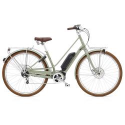 Vélo de ville électrique Electra Loft Go!