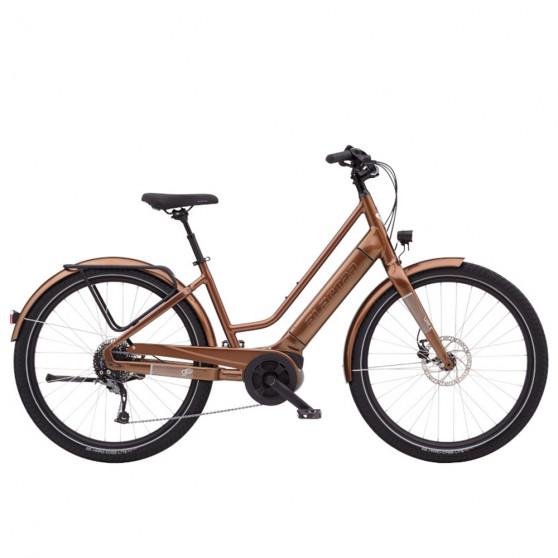 Vélo de ville électrique Electra Vale Go!