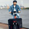 Vélo cargo électrique Riese&Müller Packster 70