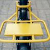 Vélo cargo électrique Speed Riese&Müller Multicharger GT Vario HS