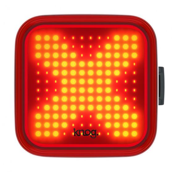 Éclairage arrière Knog Blinder - 100 lumens