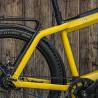 Vélo de randonnée électrique Riese&Müller Supercharger2 GT