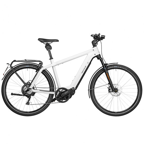Speed Bike Riese&Müller Charger3 HS