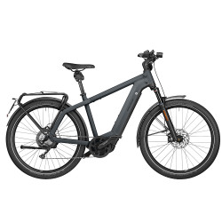 Speed Bike Riese&Müller Charger3 GT HS