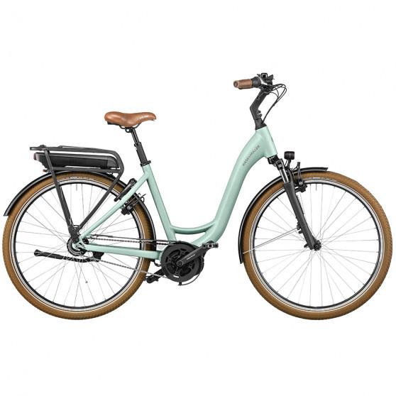 Vélo de ville électrique Riese&Müller Swing3