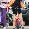Draisienne avec frein Ridgeback Scoot (2 ans et +)