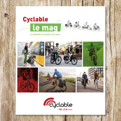 Pack de 50 Cyclable le Mag n°1
