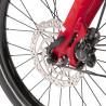 Vélo pliant électrique Tern Vektron Q9 frein à disque