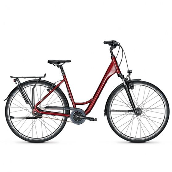 Vélo de ville Kalkhoff Agattu 8R