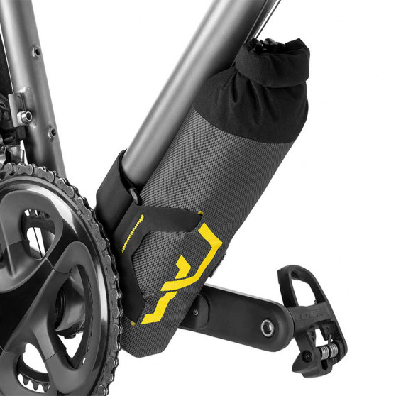 Sacoche de cadre Apidura Expedition Downtube 1.5L
