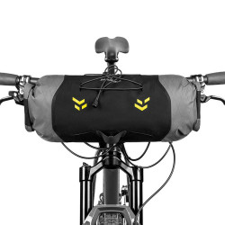 Sacoche de guidon bikepacking Apidura Backcountry 7L ou 11L