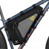 Sacoche de cadre bikepacking Apidura Backcountry Full 2.5L à 6L