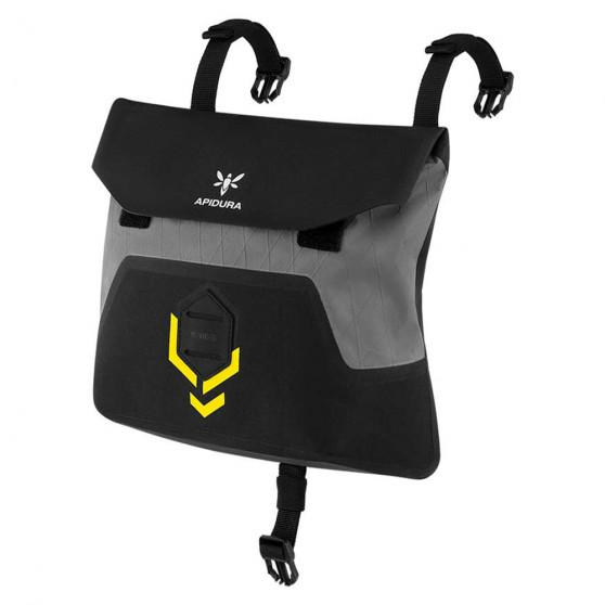 Pochette sacoche de guidon supplémentaire Apidura Backcountry 4L