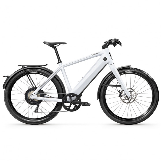 Speed Bike Stromer ST3