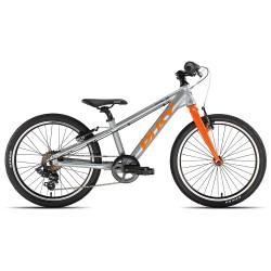 "Vélo enfant 20"" Puky S-Pro 20-7 Alu (6-8 ans)"