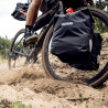 Paire de sacoches bikepacking Ortlieb Gravel-Pack 2 x 12.5L
