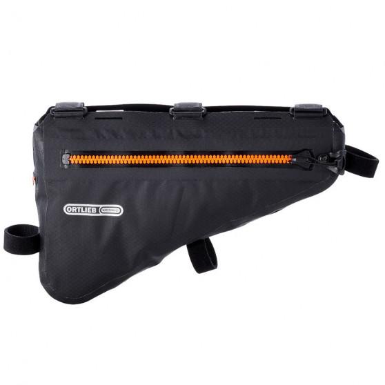 Sacoche de cadre bikepacking Ortlieb Frame-Pack 4 ou 6L