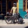Sacoche de cadre bikepacking Ortlieb Frame-Pack TopTube 4L