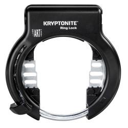 Antivol de cadre Kryptonite Ring Lock (clé non-rétractable)