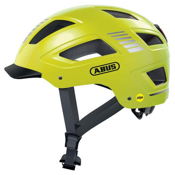 Casque vélo ville Abus Hyban 2.0 MIPS