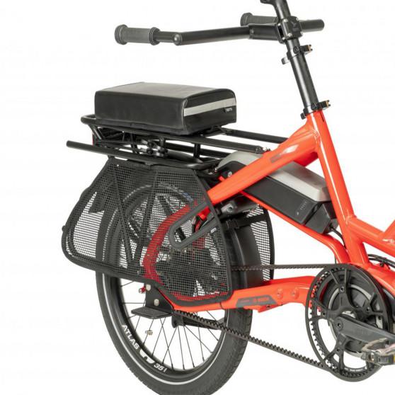 Pare-jupe Tern Sidekick Wheel Guard pour vélo cargo HSD