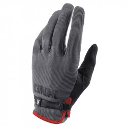 Gants Chrome Cycling