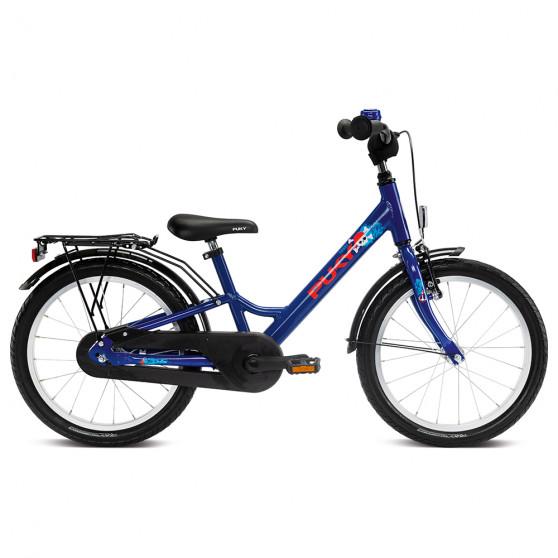 """Vélo enfant 18"""" Puky Youke 18 Alu (5-7 ans)"""