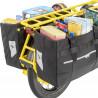 Sacoches Tern Cargo Hold 52 Panniers pour vélo cargo GSD