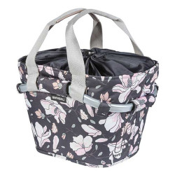 Panier de vélo avant Basil Magnolia Carry All 15L