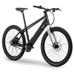 Vélo cargo électrique Ahooga Modular Bike