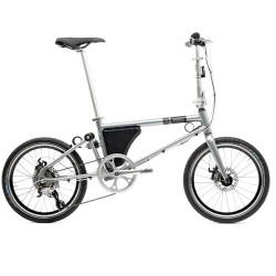 Vélo pliant électrique Ahooga Power+