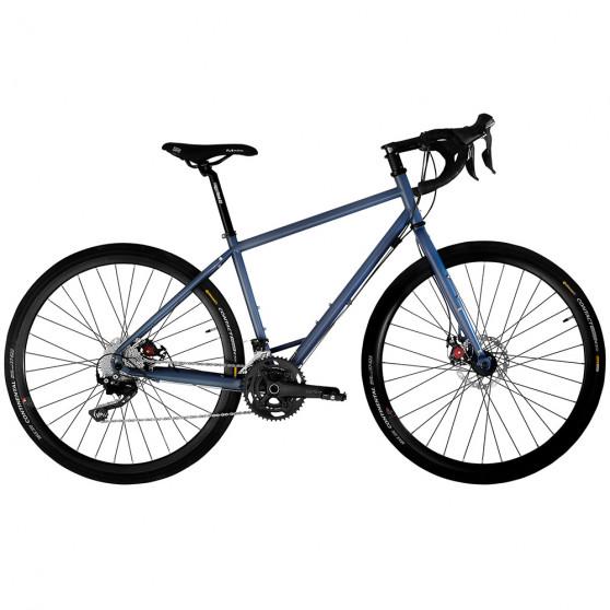 Vélo Gravel Histoire Bike La Randonneuse Tout Terrain