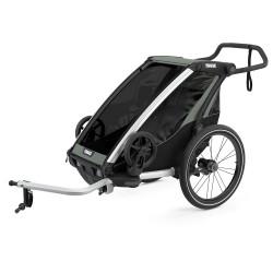 Remorque vélo enfant Thule Chariot Lite 1