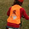 Gilet de sécurité enfant Vasimimile Vasi'Izocel Kid