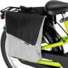 Paire de sacoches arrière vélo enfant Puky DT3